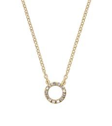 Glow Necklace Mini - Gold