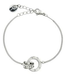 Ida Bracelet Mini - Steel