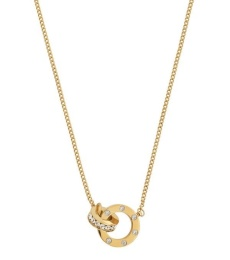 Ida Necklace Mini - Gold