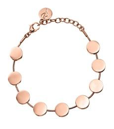 Island Bracelet - Rose Gold
