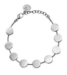 Island Bracelet - Steel