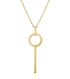 Kali Necklace - Gold