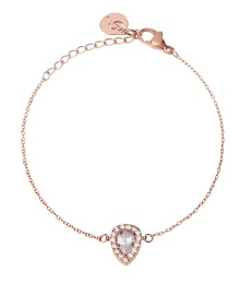 Kate Bracelet - Rose Gold