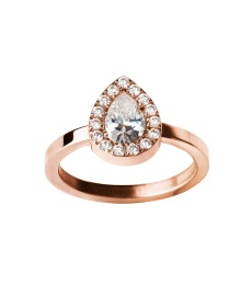 Kate Ring - Rose Gold