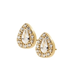 Kate Studs - Gold