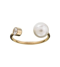 Luna Ring - Gold