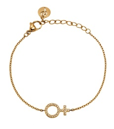 Me Bracelet - Gold