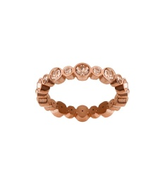 Norah Ring - Rose Gold