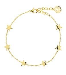 Sirius Bracelet Multi - Gold