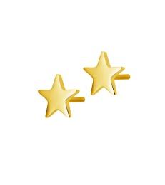 Sirius Studs - Gold