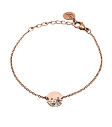 Sparkle Bracelet - Rose Gold