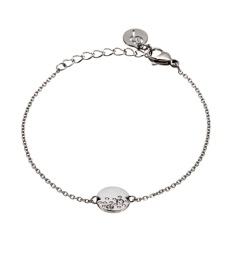 Sparkle Bracelet - Steel