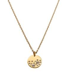 Sparkle Necklace - Gold