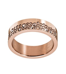 Sparkle Ring - Rose Gold