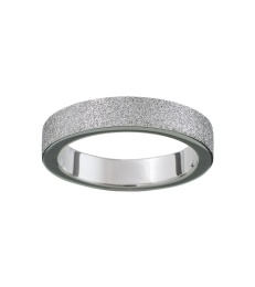 Valerie Ring Sparkle - Steel