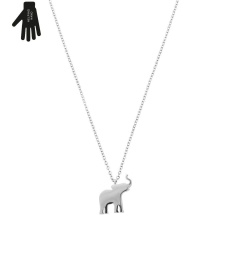 Vigor Necklace Child - Steel