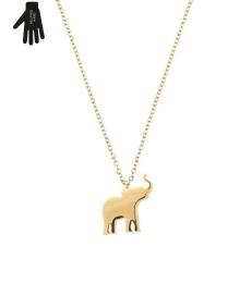 Vigor Necklace - Gold