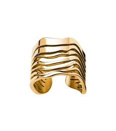 Whisper Ring - Gold