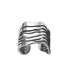 Whisper Ring - Steel