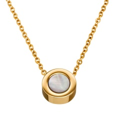 Arctic Necklace - Gold
