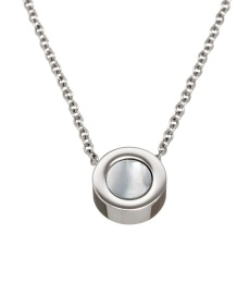 Arctic Necklace - Steel