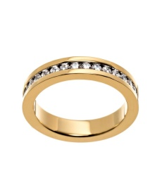 Bella Ring - Gold