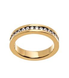 Bella Ring - Gold