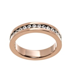 Bella Ring - Rose Gold
