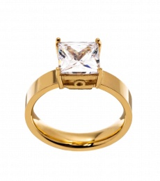 Greta Ring - Gold