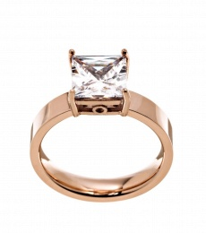 Greta Ring - Rose Gold