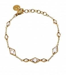 Ilona Bracelet - Gold