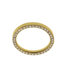 Line Ring - Gold