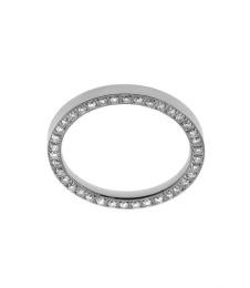 Line Ring - Steel