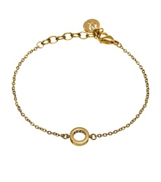 Monaco Bracelet Mini - Gold