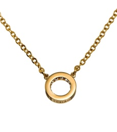 Monaco Necklace Mini - Gold