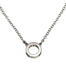 Monaco Necklace Mini - Steel