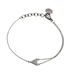 Mountain Bracelet - Steel