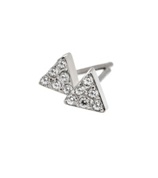 Mountain Studs Mini - Steel