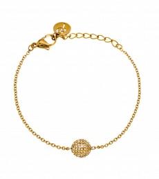 Snowball Bracelet - Gold
