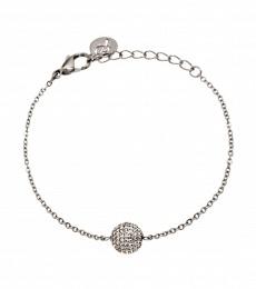 Snowball Bracelet - Steel