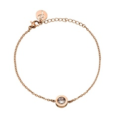Stella Bracelet - Rose Gold