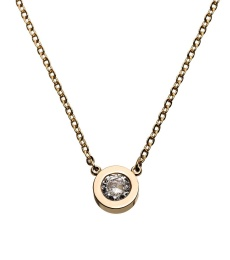 Stella Necklace - Gold