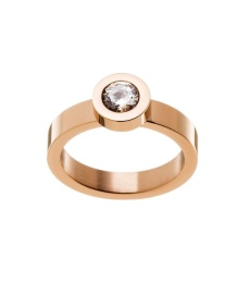 Stella Ring - Rose Gold