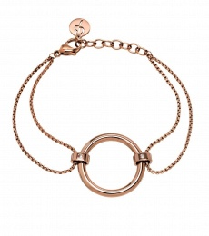 Turner Bracelet - Rose Gold