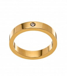 Wilma Ring - Gold
