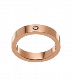 Wilma Ring - Rose Gold