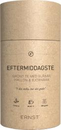 Eftermiddagste - Blåbär & Hallon