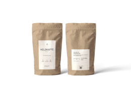 Helgkaffe Malet - Mellanrost