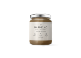 Marmelad - Fikon & Höstäpple