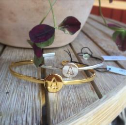Beloved bracelet - Gold